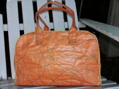 fair trade, trafficking, tote bag