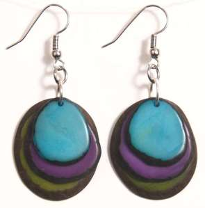 fair trade jewelry, tagua jewelry