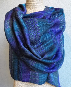 Francisca Shawl, handwoven shawl, Mayan weaving, fair trade shawl, fair trade scarf