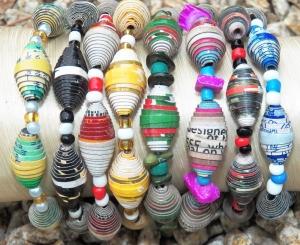 eco-friendly jewelry, fair trade jewelry