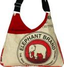 Cement elephant bag 550