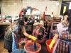Building Relationships=Building Capacity: Fair Trade Principle#3