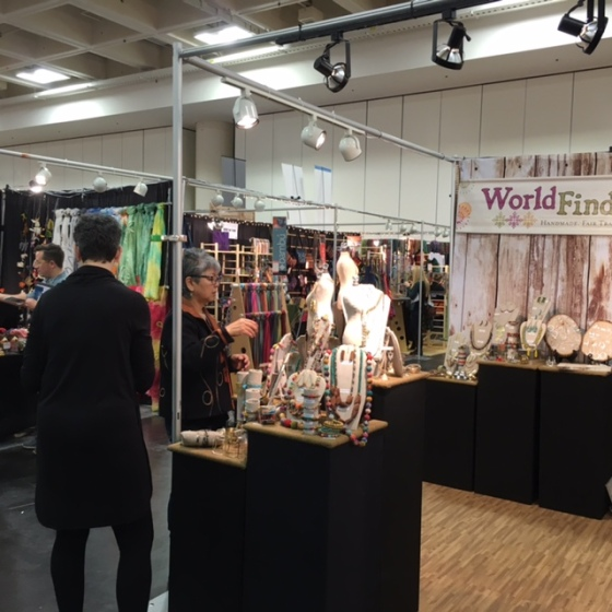 SF Gift Show